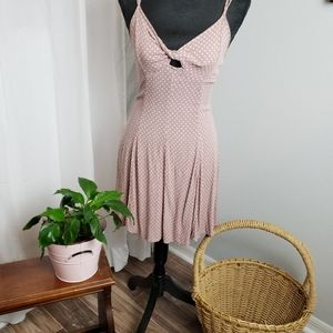 American Eagle outfitters sz 00 strappy dress